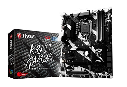 MSI Gaming Intel B250 BAZOOKA DDR4 Motherboard