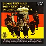 More German Drinking Songs Including Lil