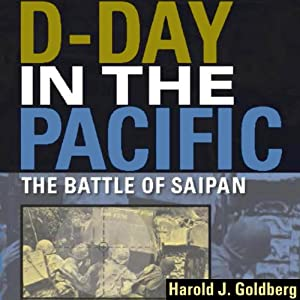 D-Day in the Pacific Audiobook