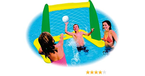 Intex 56507NP - Set para Waterpolo: Amazon.es: Juguetes y juegos