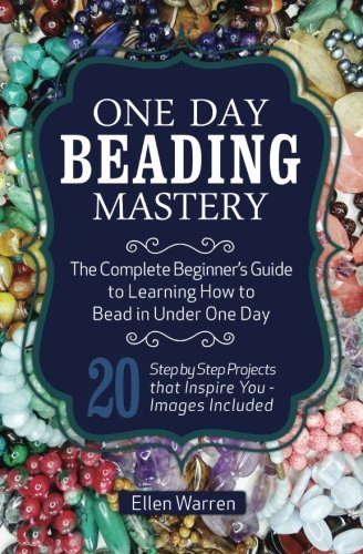 One Day Beading Mastery Beginners product image