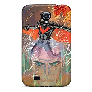 Galaxy S4 Case Cover Batman Beyond I4 Case - Eco-friendly Packaging