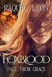 Fall from Grace (Foxblood Series Book 3)