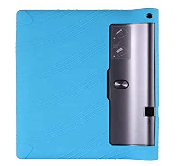 Amazon.com: Compatible with Lenovo Yoga Tab 3 Pro 10 YT3 ...