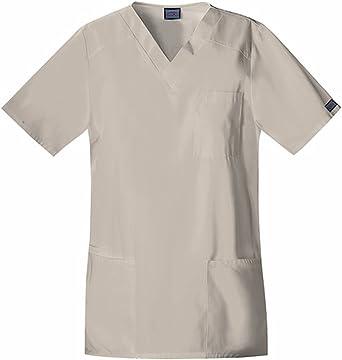 Cherokee - Camisa - Túnica - Básico - Hombre-Mujer