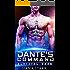 Alien Romance: Dante's Command: Scifi Alien Abduction Romance (Science Fiction Alien Romance) (Survival Wars Book 1)