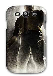 Hard Plastic Galaxy S3 Case Back Cover,hot Silent Hill Case At Perfect Diy
