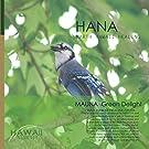 Mauna - Green Delight