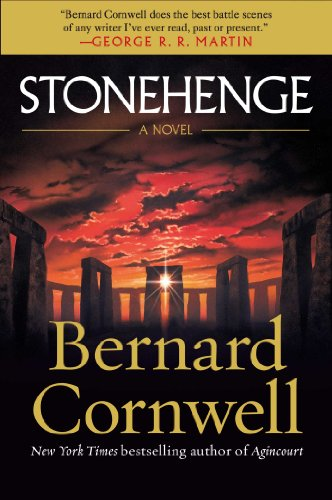 Stonehenge: A Novel