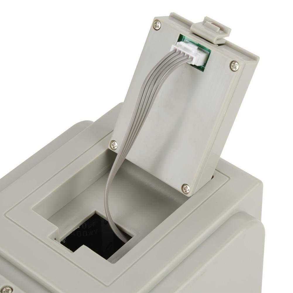 AC 220V 1.5KW Adjustable Variable Frequency Drive VFD Speed Controller Inverter Converter for 3-phase Motor