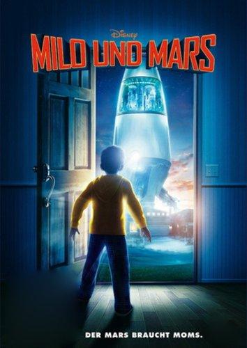 Milo und Mars Film
