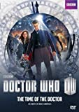 Buy Doctor Who: The Time of the Doctor