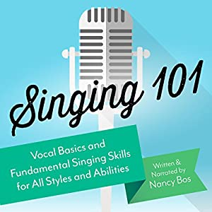 Singing 101 Audiobook
