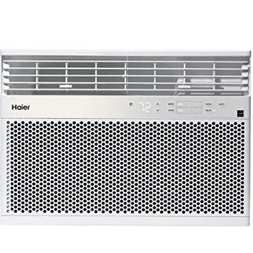 Haier Energy Star 10,000 BTU Electronic Air Conditioner (QHM10AX)