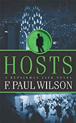 Hosts (Adversary Cycle/Repairman Jack Book 5)