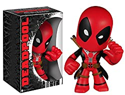 Funko Super Deluxe Vinyl: Marvel - Deadpool Action Figure