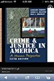Crime and Justice in America : A Human Perspective, Territo, Leonard and Halsted, James B., 031404552X