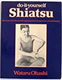 Do-it-yourself Shiatsu (Mandala Books)