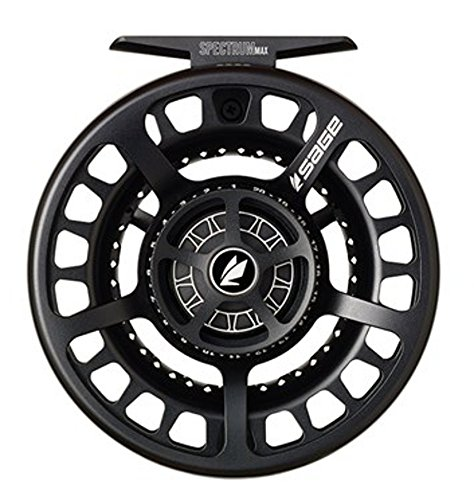 Sage Fly Fishing Spectrum Max Fly - Fishing Reels Fly Sage