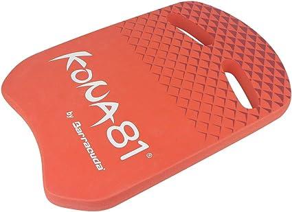 Float Floating Buoy Swim Training Aid KONA81 Barracuda VANTANGE Kickboard Chlorine-Proof Comfortable for Adults Teens EVA