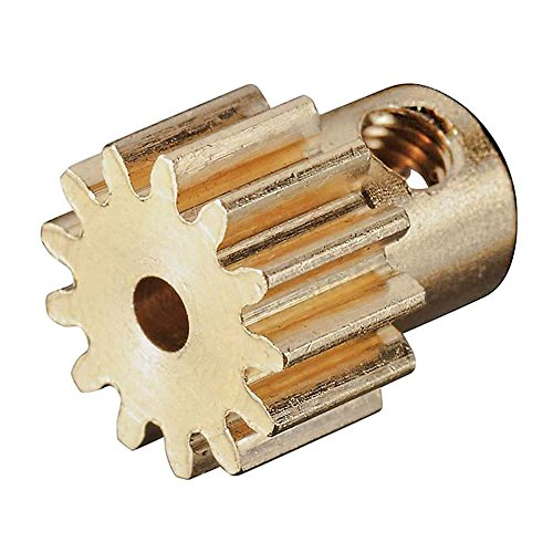 Dromida  Pinion Gear 13T .6 Module 2mm Shaft (Pinion 13t)