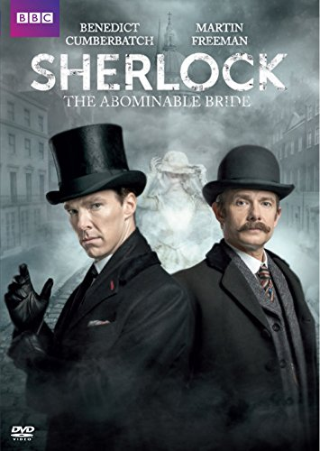 Image result for sherlock dvd