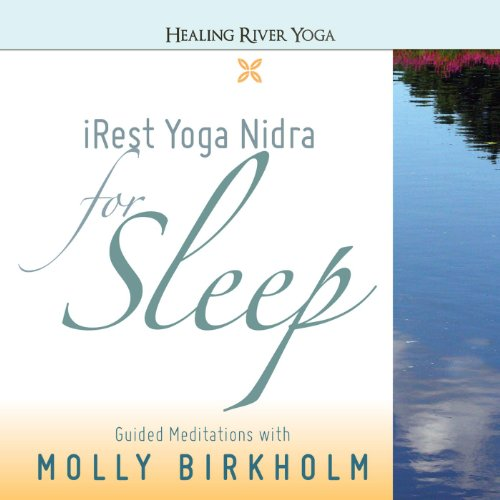 iRest Nidra Sleep Molly Birkholm product image