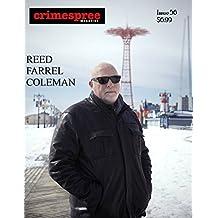 Crimespree Magazine #56