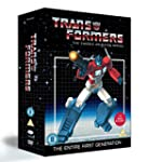 Transformers - Classic Animated Colle...