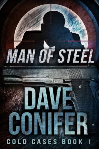 Pittsburgh President Series (Man of Steel (Cold Cases Book 1))