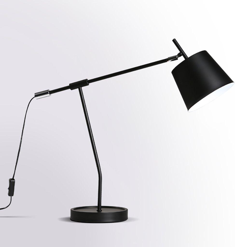 Yongjun Desk Lamp 4 Wled Lamp Modern Metallic Reading Lamp Table Lamp Table Lamp Adjustable Angle Table Lamp Table Lamp Amazon De Kuche Haushalt