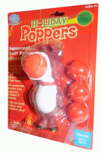 Hog Wild Holiday Poppers 5
