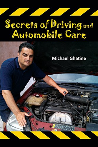 Secrets of Driving and Automobile Care
