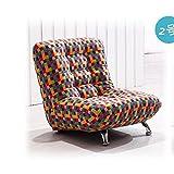 HOMEE Creative cute children sofa stool disposable single sofa lazy sofa chair sofa stool (color optional),#3
