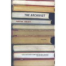 The Archivist: A Novel