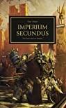 Imperium secundus par Abnett