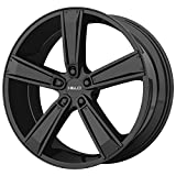 Helo HE899 17x7 Black Wheel / Rim 5x4.5 with a 38mm Offset and a 72.60 Hub Bore. Partnumber HE89977012738