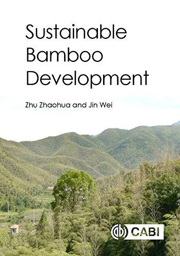 (Sustainable Bamboo)