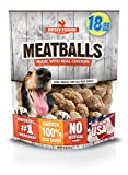 Betsy Farms Chicken Meatball Dog Jerky Treats, 18 Oz Chicken Jerky Treats For Dogs Review