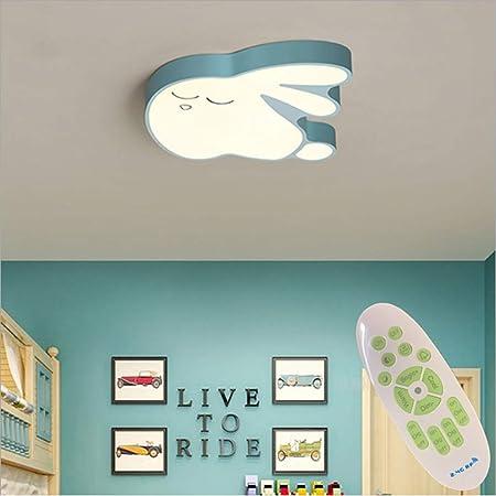 LED Cartoon Kinderzimmer Lampe Moe Hase Deckenleuchte ...
