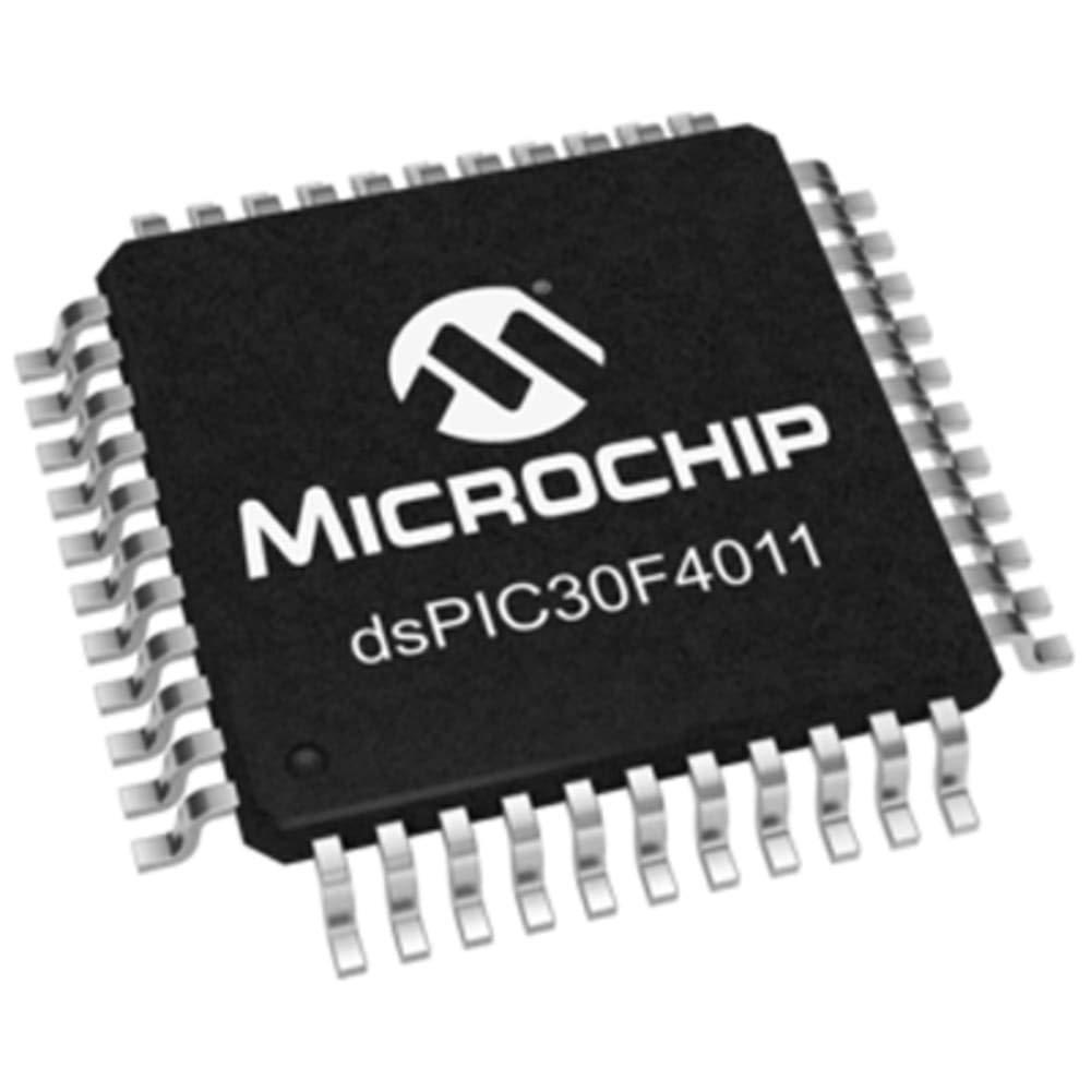 Digital Signal Processors; DSP; DSC 16 Bit MCU/DSP 30M 48KB FL, Pack of 5