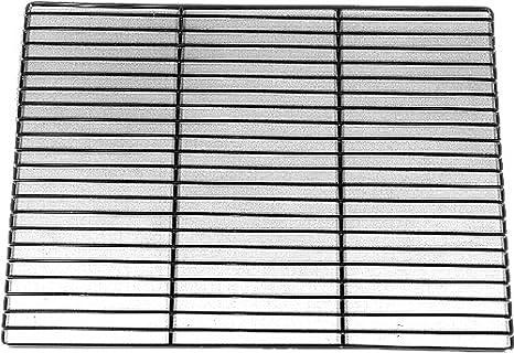Compra Gelgastro 2/1 parrilla 2/1 cromo-níquel-acero 65 cm x ...