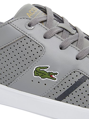 Spm Uomo Ct Grau Novas 118 1 Lacoste Sneaker YwTAvxaWw5