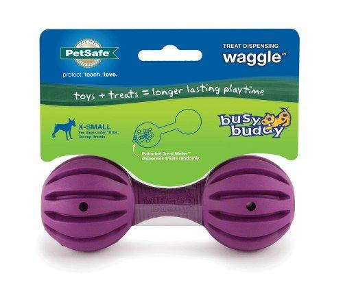 PetSafe Buddy Waggle Extra Small
