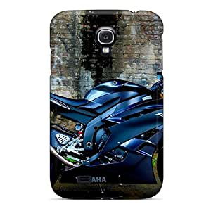 Tpu KYj1671PInn Case Cover Protector For Galaxy S4 - Attractive Case