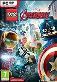 LEGO Marvel Avengers (PC DVD)