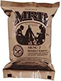 ULTIMATE MRE, Pack Date Printed on Every Meal - Meal-Ready-To-Eat. Inspected Certified Fresh by Western Frontier. Newest & Freshest Military MREs Available on Amazon. Genuine Mil Surplus.