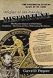 Origins of the Russian Misfortune 9780982788226
