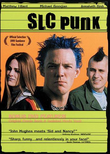 SLC Punk -