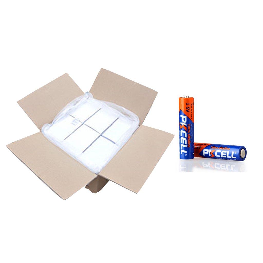 1200Pcs/carton aaa alkaline dry battery model lr03